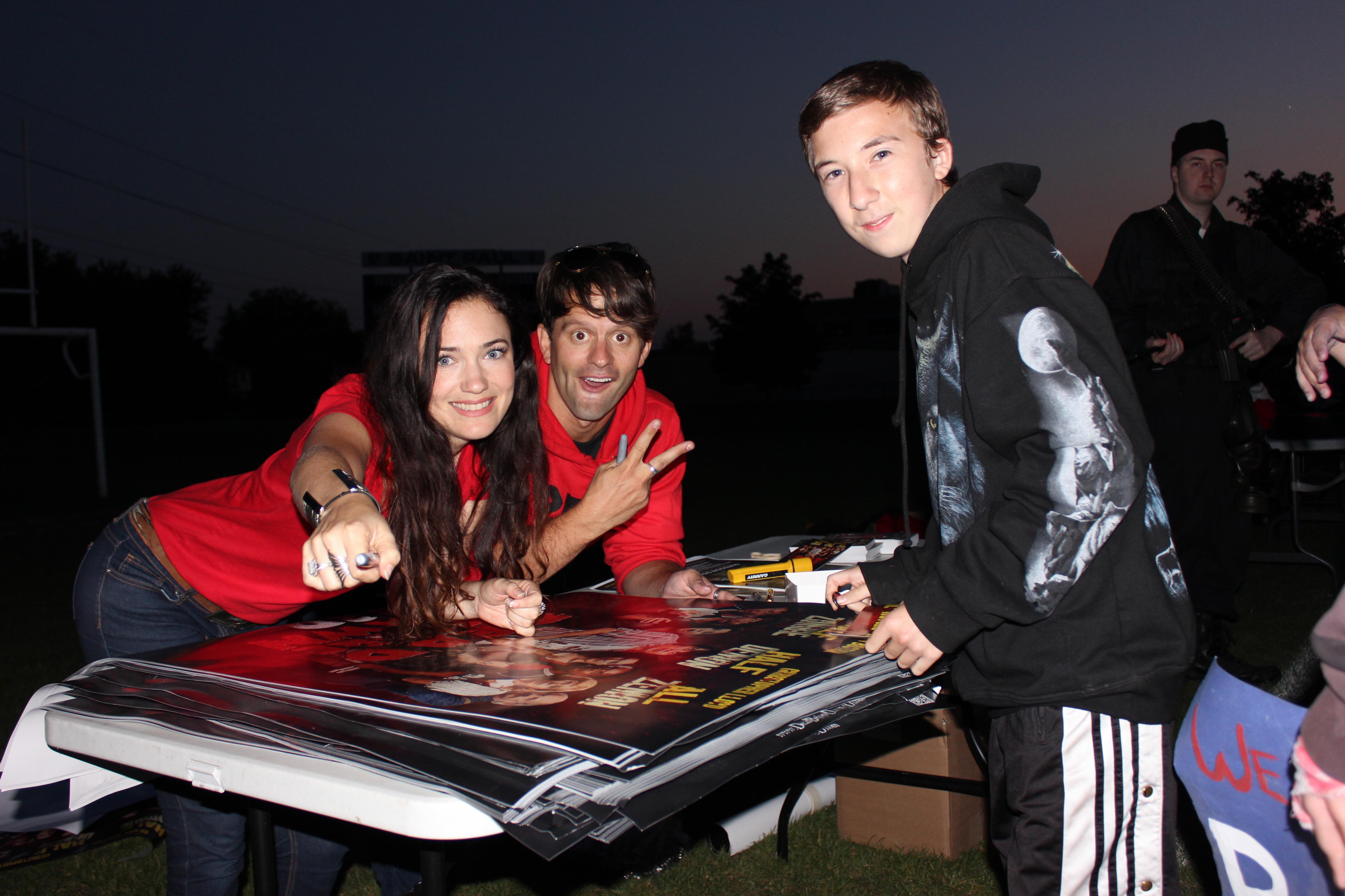 PosterSigning_OutdoorScreening